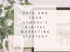 Data and Your School's Marketing Strategy
